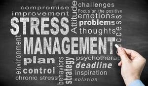 managing stress (1)