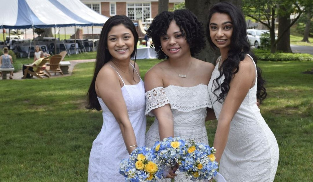 5 Reasons why alumni involvement is important for private schools
