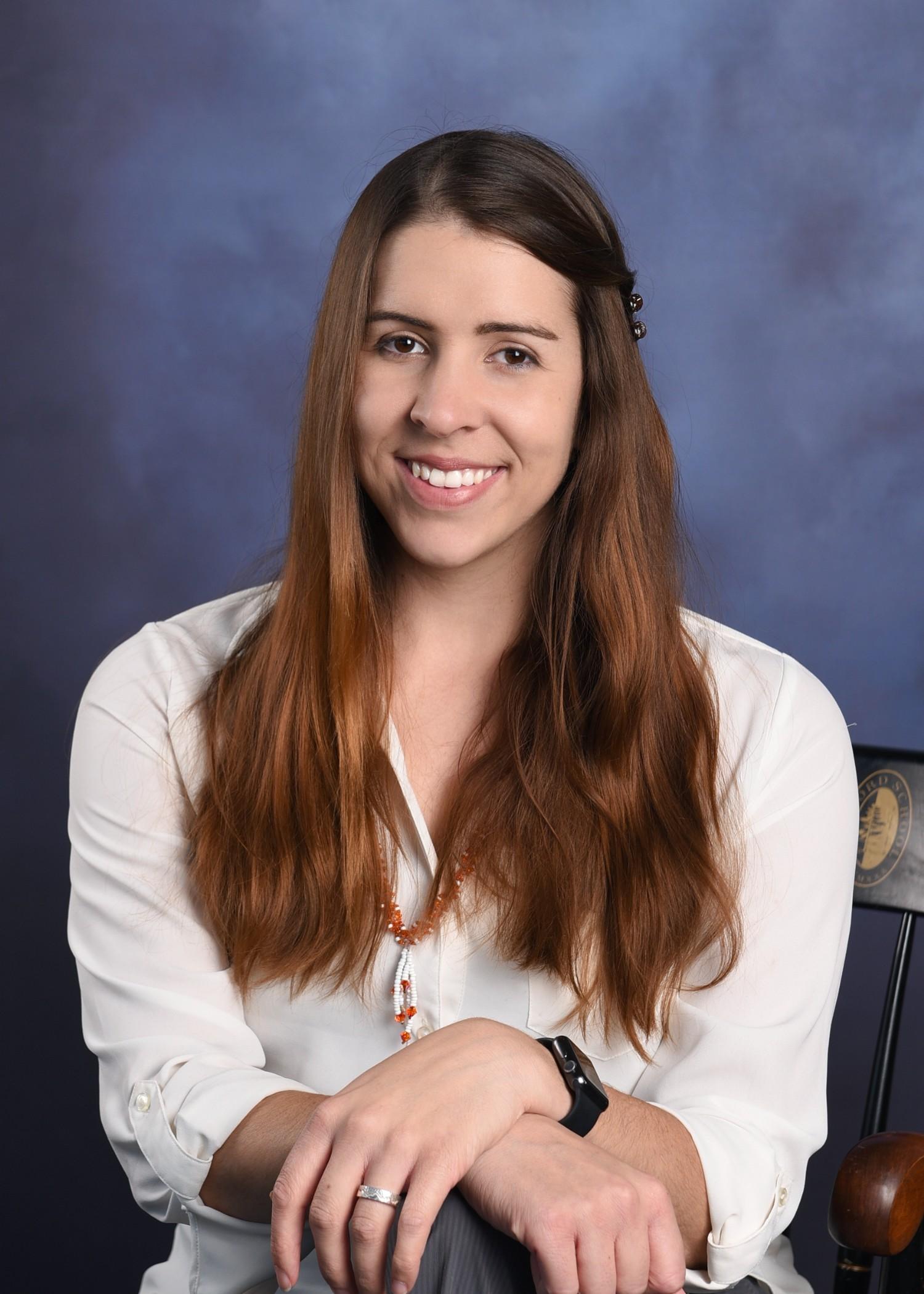 Katie Trachtenberg '06