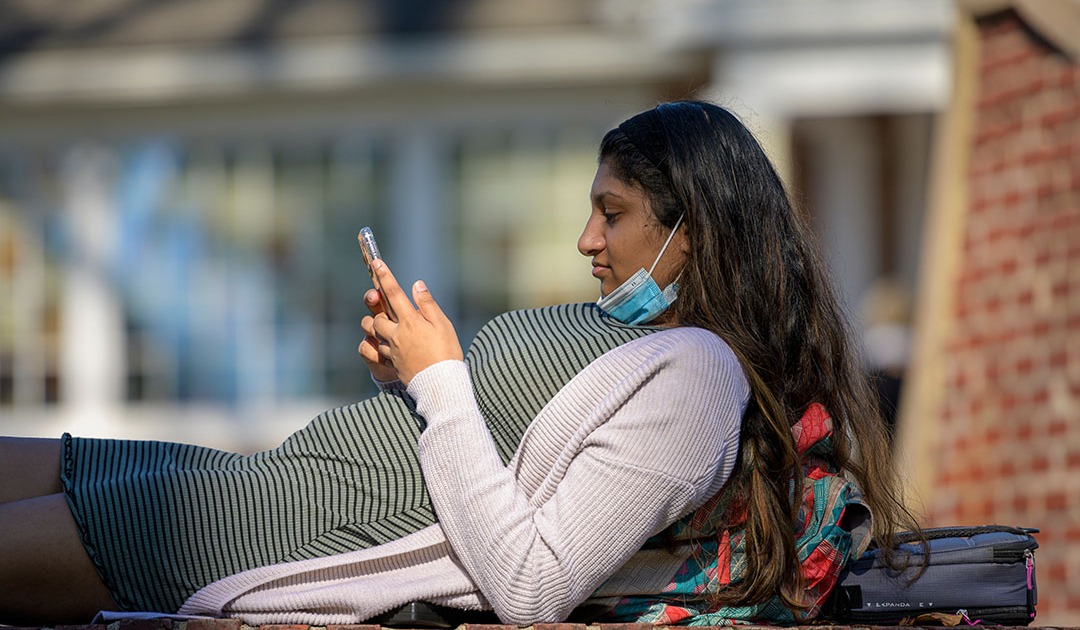 6 Tips For Building Healthy Screen Time Habits