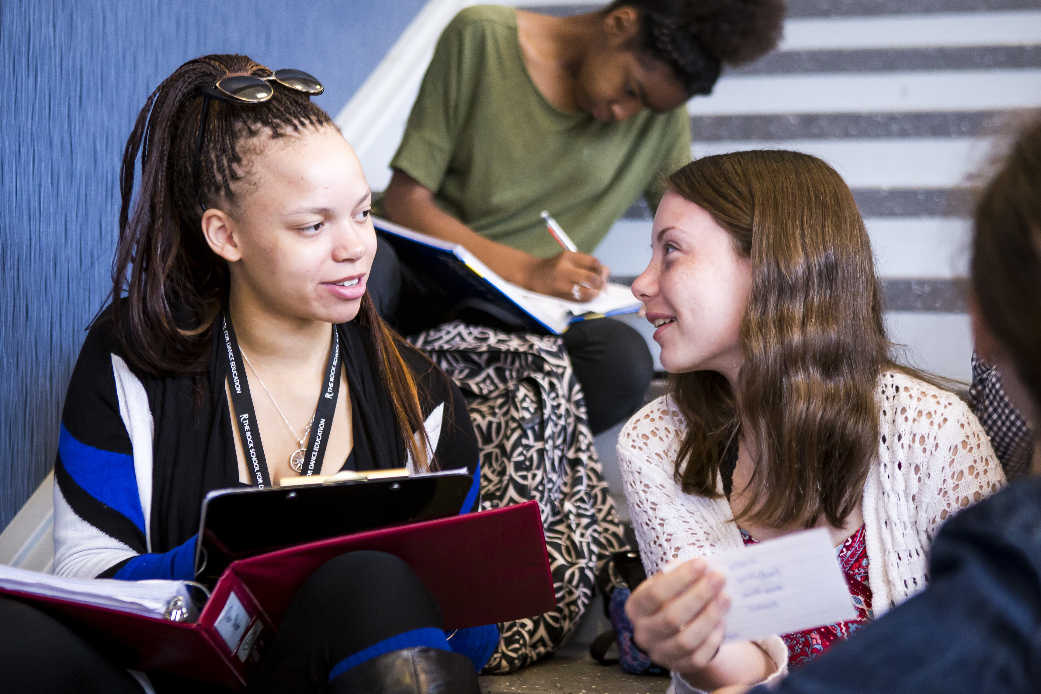 The Power of Student-Led Conferences