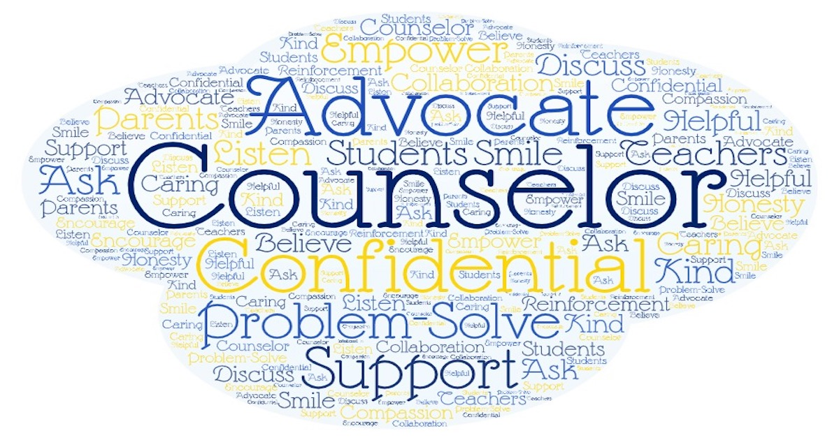 What Can Your School Counselor Do For Your Child?