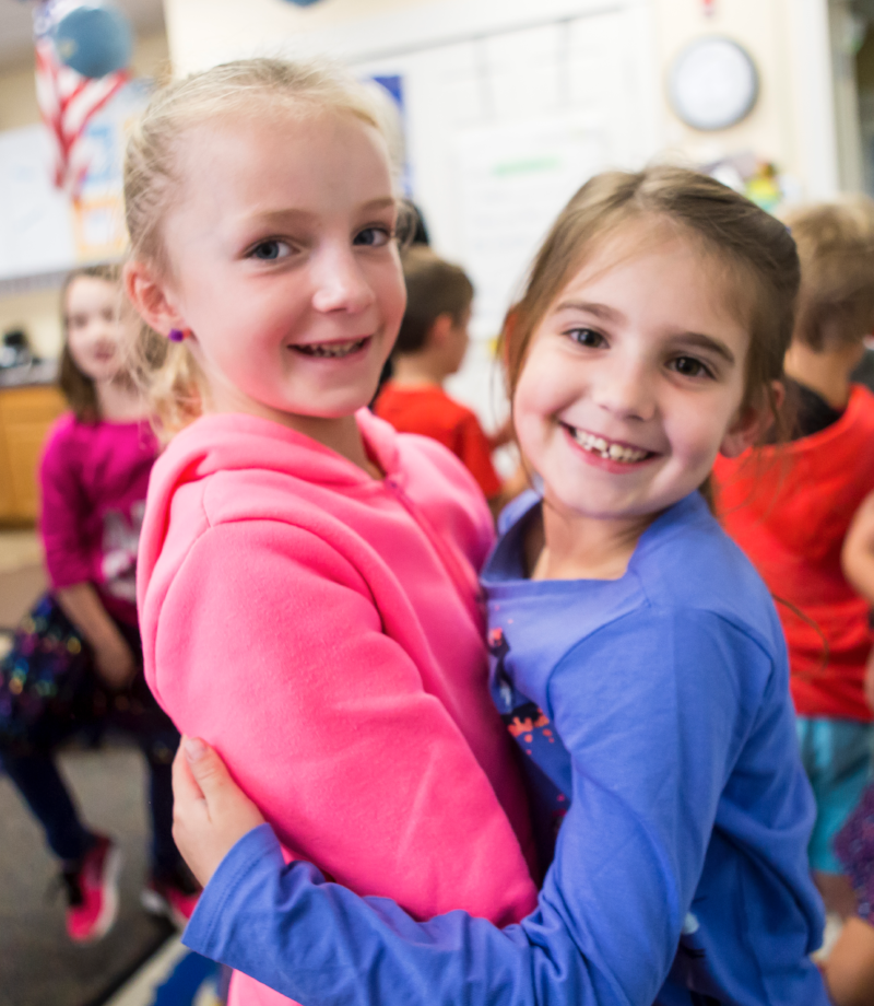 Transitioning to First Grade: How Teachers Pave the Way