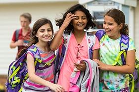 4 Ways Diverse Schools Benefit Kids