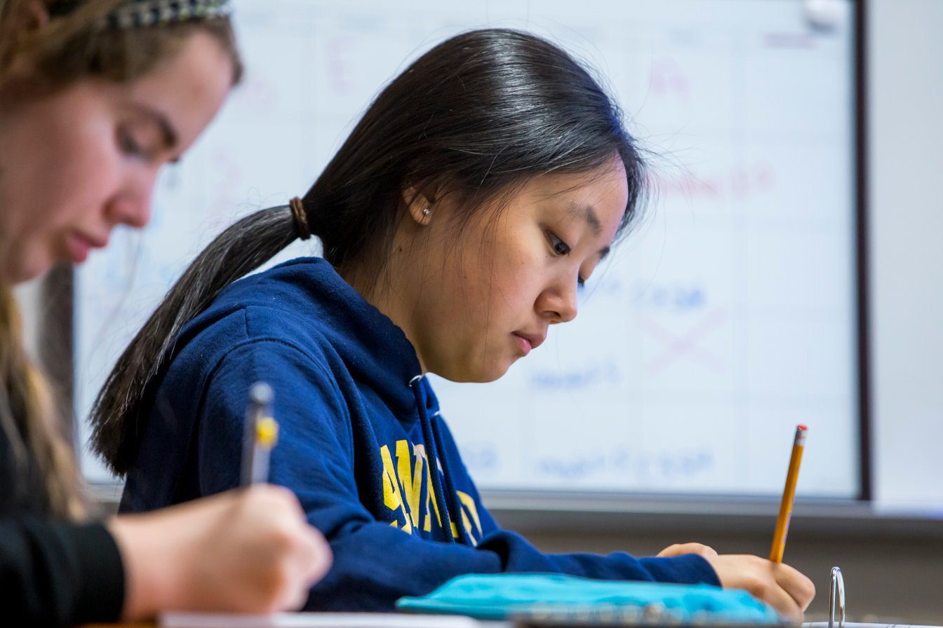 The College Application Process:Writing College Essays