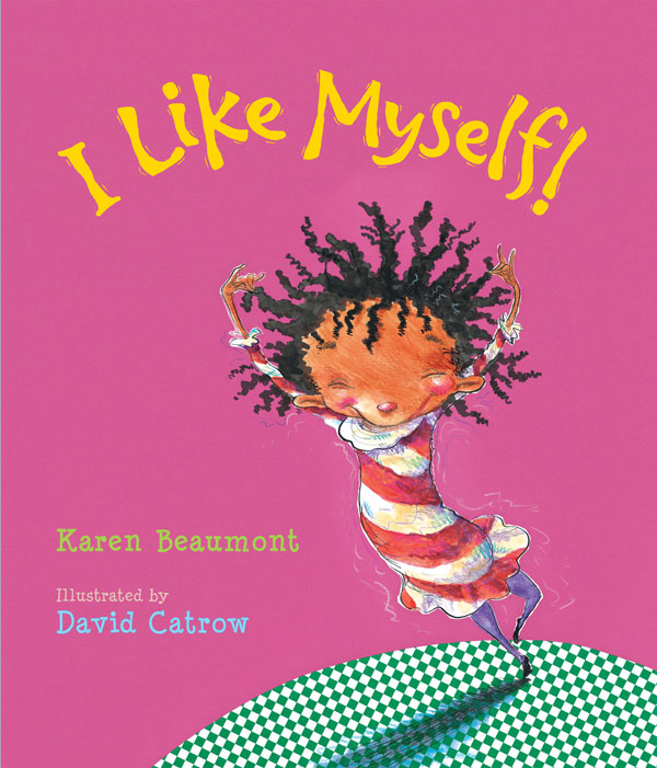 Finding Great Children's Books Starring Black Characters
